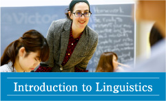 Introducation to linguistics